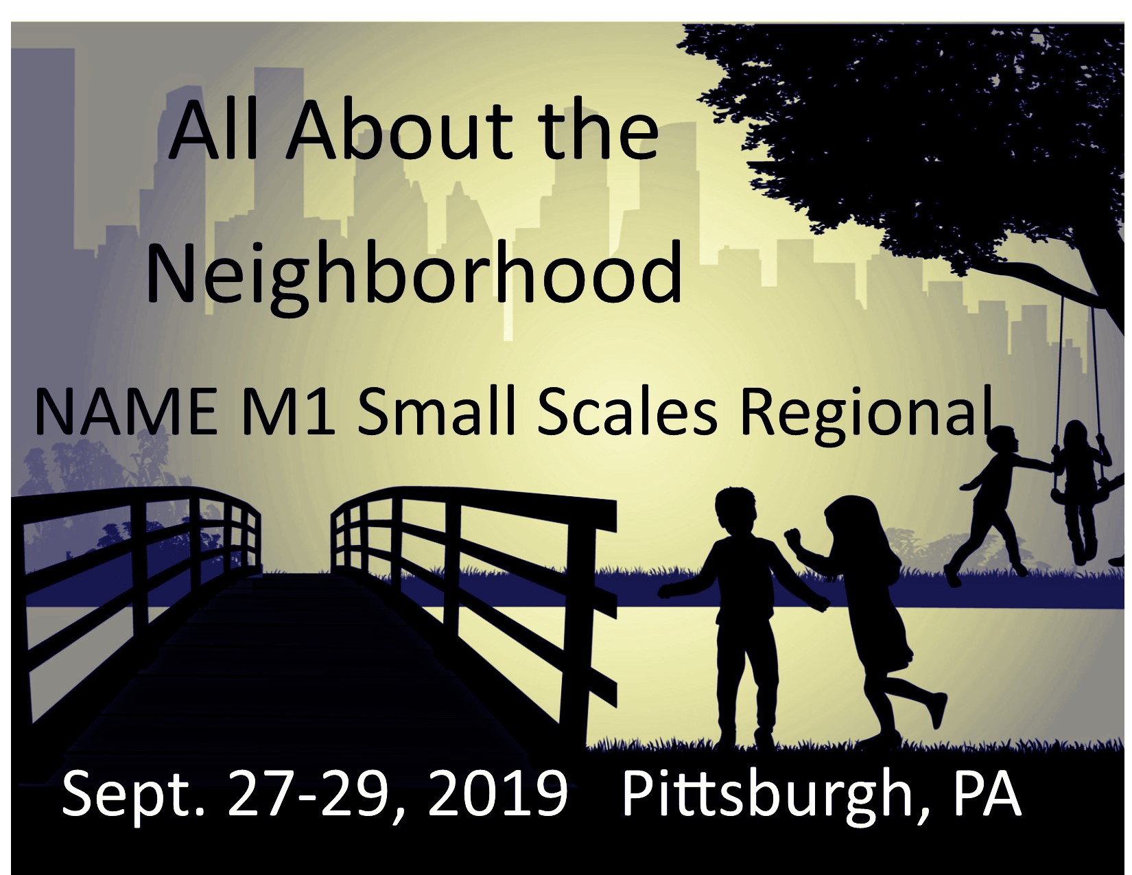 2019 Pittsburgh Small Scales Houseparty | National Association of